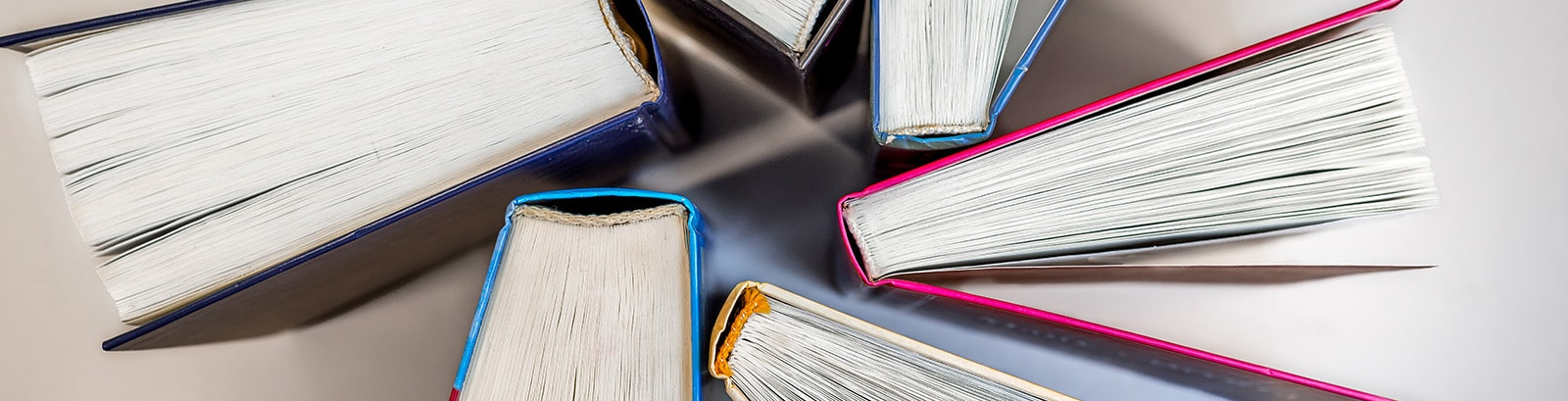 Studieboeken Twente