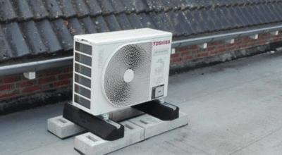 Waarom een warmtepomp kopen?